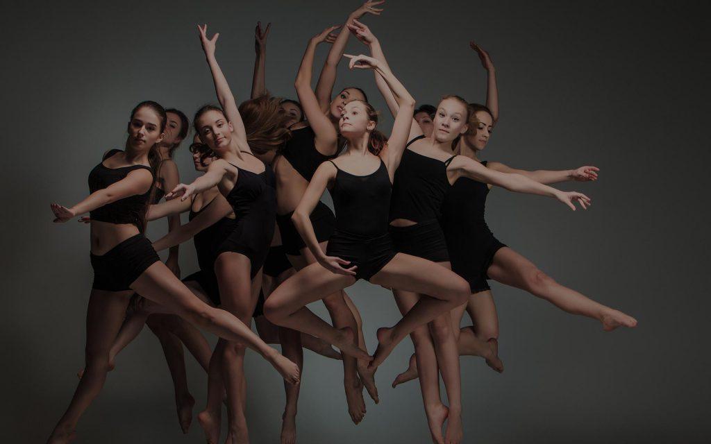 dansa balett som vuxen